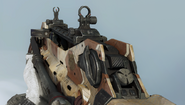 FFAR First Person Heat Stroke Camouflage BO3