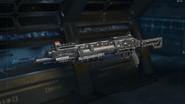 KRM-262 Gunsmith Model Black Ops III Camouflage BO3