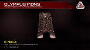 Olympus Mons Description IW