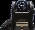 Remington R5 iron sights CoDG