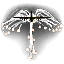 AC-130 Angel Flares Emblem MW2