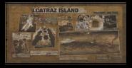 Alcatraz Board BOII