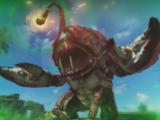 Crog-Zilla