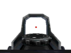 M4 Red Dot Sight Aiming MW3DS
