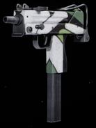 MAC-10 Prosper Gunsmith BOCW