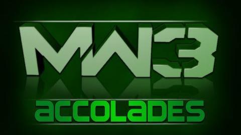 Call of Duty: Modern Warfare 3 Accolades
