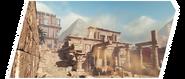 Pharaoh-map