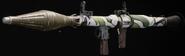 RPG-7 Prosper Gunsmith BOCW