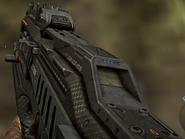 Titus-6 Underbarreled Shotgun BOII
