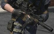 Vector K10 Suppressor BOII
