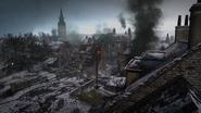 Winter Carentan WWII