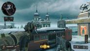 Call of Duty Black Ops 4 линемёт на нюкетауне