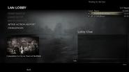 Coop Selection Screen