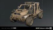 Military ATV IW