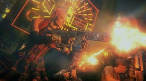 """Official Call of Duty® Black Ops III - """"Shadows of Evil"""" Zombies Reveal Trailer"""