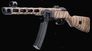 PPSh-41 Gravel Gunsmith BOCW