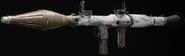 RPG-7 Downfall Gunsmith BOCW