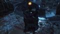 Rocket Shield Der Eisendrache BO3