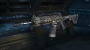 ICR-1 Gunsmith Model Black Ops III Camouflage BO3