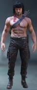 John Rambo CODM