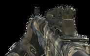 M16A4 Winter MW3
