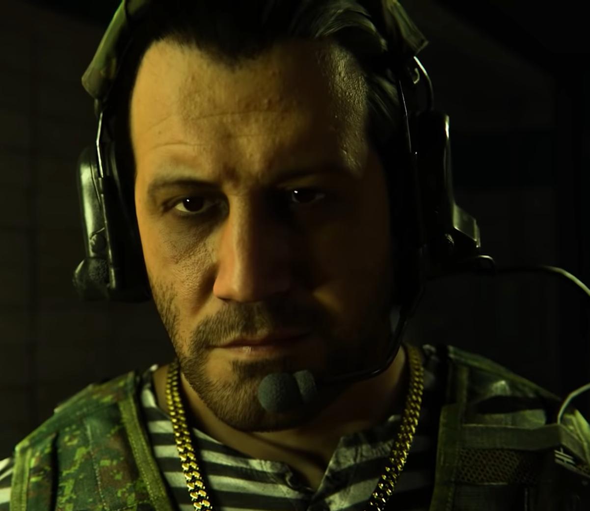 Nikolai (2019)