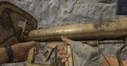 Panzerschreck Inspect 1 WWII