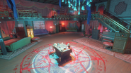 Poczatek konca oltarz 3