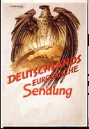 Poster Deutsche CoD1