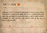 Cipher Venona1 PawnTakesPawn Warzone