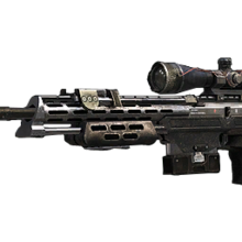 Sniper Rifle Call Of Duty Wiki Fandom