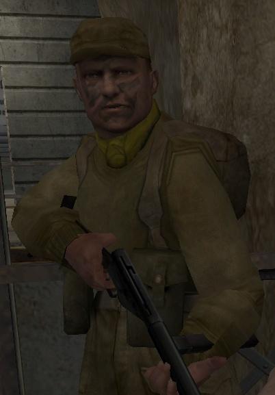 Денни (SAS)