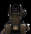 KSG 12 Iron Sights MW3
