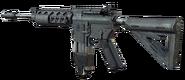 M4A1 Beta Menu Icon MW3
