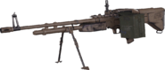 M60E4 Flat Dark Earth MWR