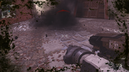Paintball Effects on HUD AW