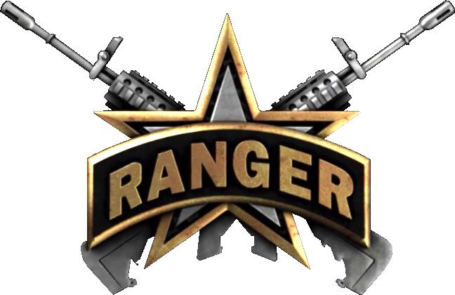 U.S. Army Rangers/Modern Warfare