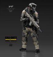 SATO Marine concept 1 IW