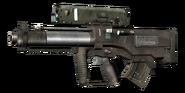 XM25 Menu Icon BOII
