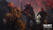 Zombies Promo 8 VG