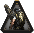 CODAW Advanced-Arsenal