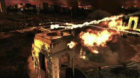 Call of Duty Modern Warfare 2 Launch Trailer