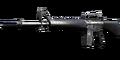 Colt M16A1 menu icon BOII