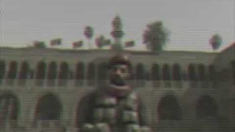 Khaled Al-Asad's Speech - Call of Duty 4- Modern Warfare