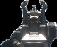 Maverick iron sights CoDG