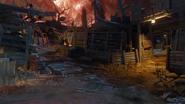 Revelations Origins okopy 3