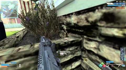 使命召唤OL Nuketown TDM 71 18 KD Call of Duty Online gameplay