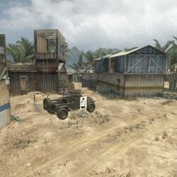 Call of Duty: Black Ops Multiplayer Maps