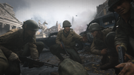 Call of Duty WWII Aachen