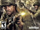 Call of Duty 3 Mobile